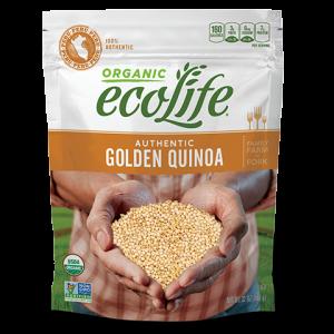 EcoLife_GoldenQuinoa_32oz