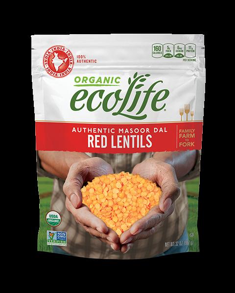 EcoLife_RedLentils_32oz