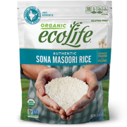EcoLife_SonaMasooriRice_32oz