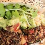 Kale-ifornia Burgers